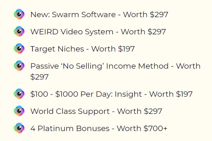 Swarm-Price