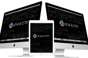 Swarm Review | Check This Special Deal With Tons Of Features & Benefits