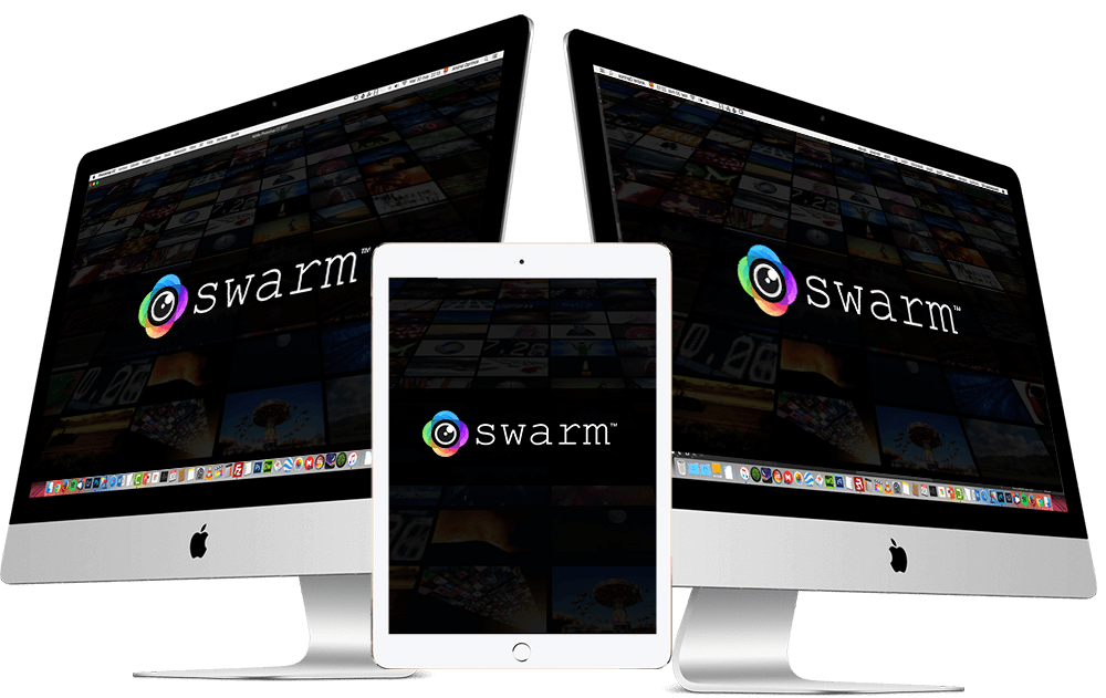 Swarm-Review