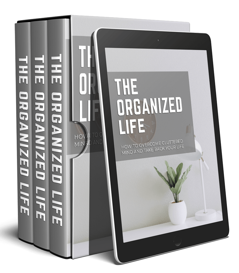 The-Organized-Life-PLR-Logo