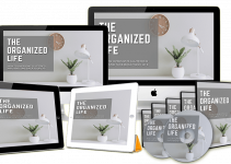 The-Organized-Life-PLR-Review
