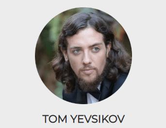 Tom-Yevsikov