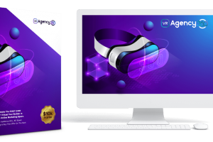 Check My Honest VR Agency 360 Review & Get My Valuable Bonuses
