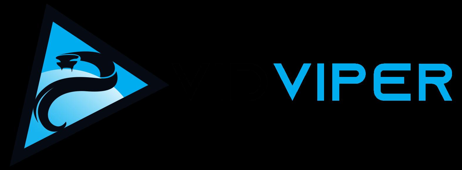 VidViper-Logo