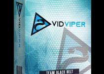 VidViper Review & Bonus | 300/Day CPA & New Traffic Trick