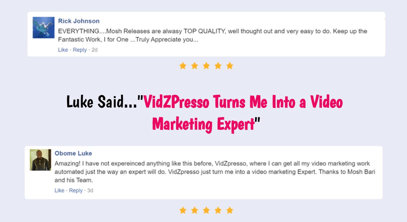 VidZPresso-Results-2
