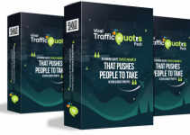 [PLR] Viral Traffic Quotes Pack Review – Let Check This Amazing PLR Package