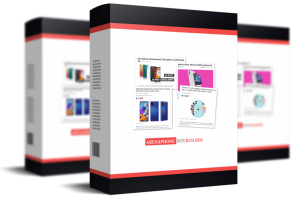 WP ArenaPhone Site Builder Review – Turn Your WP Site Into GSMArena In 5 Minutes