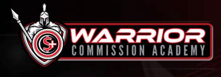 Warrior-Commission-Academy-Logo