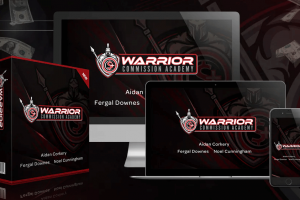 Warrior Commission Academy Review – The Ultimate Day Job Killer