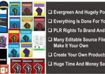 [PLR] 10 Part e-Course Review: Facing Adversity – Build Your Resilience Review