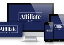 AffiliateESY Review – Easily Creator Your Own Review Site Like Me