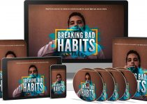 Breaking Bad Habits PLR Review – Upload And Profit With This High-Quality Guide