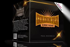 Golden-PLR-Super-Bundle-Review