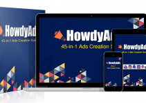 HowdyAds Review – Tap Into 8 Big Traffic Sources In 3 Clicks