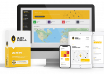 LeadsGorilla Review – Find, Land, & Sell Your Agency Services To Local Business Clients As A PRO
