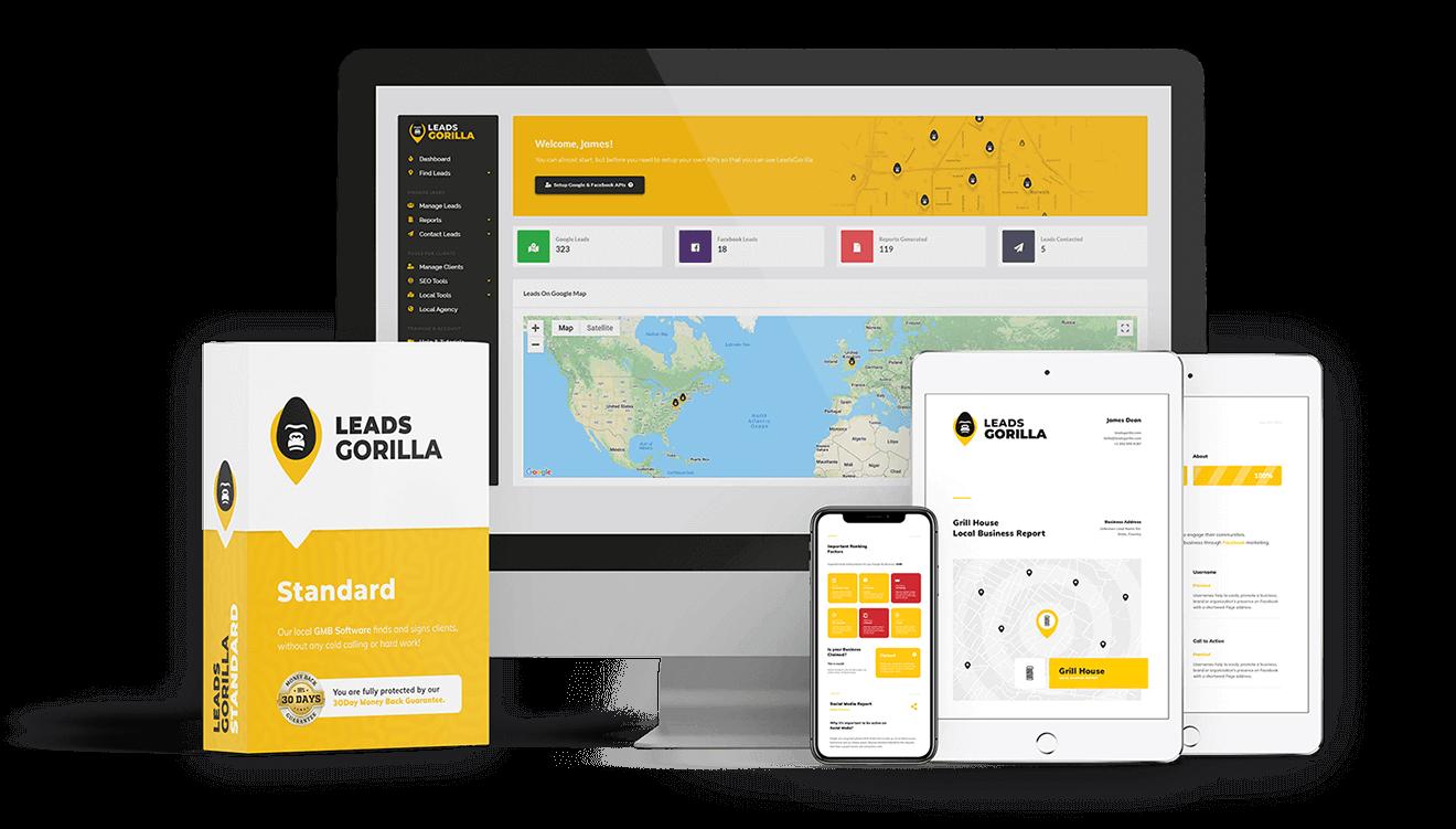 LeadsGorilla-Review