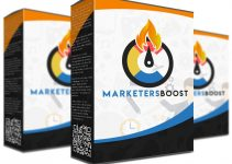 Marketers Boost Review – Get Customers Engaged With This Powerful Software