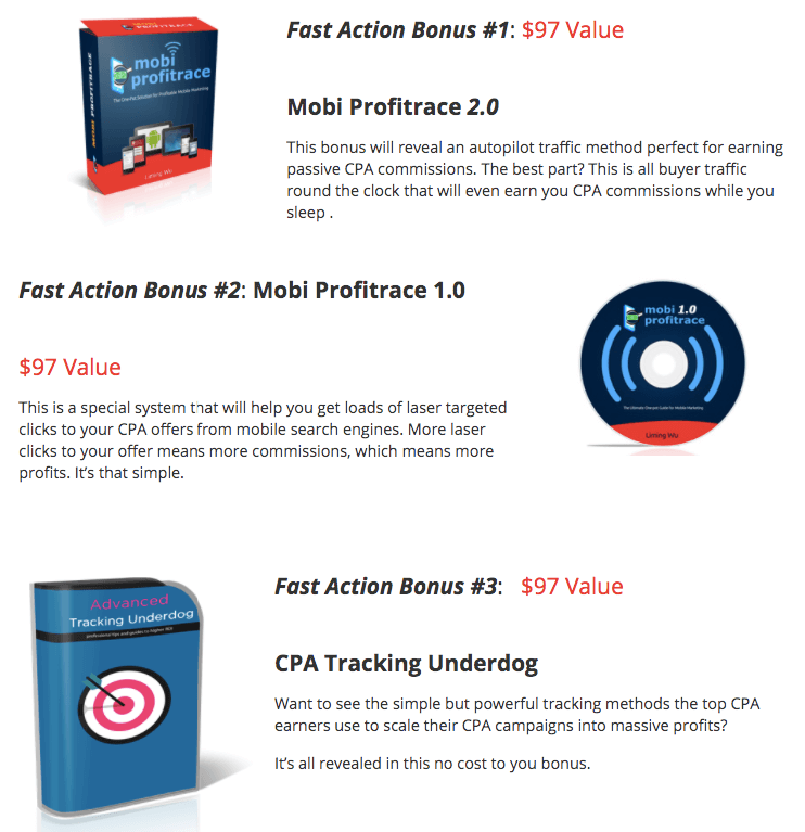 Mobile-Profitrace-3-0-Bonuses
