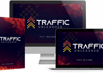 Traffic Unleashed Review – Generate Real-Human, Ready To Buy Visitors In 45 Seconds Flat!