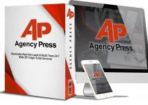 AgencyPress Review – One Click Sell To Local Business For 24/7 Income Stream