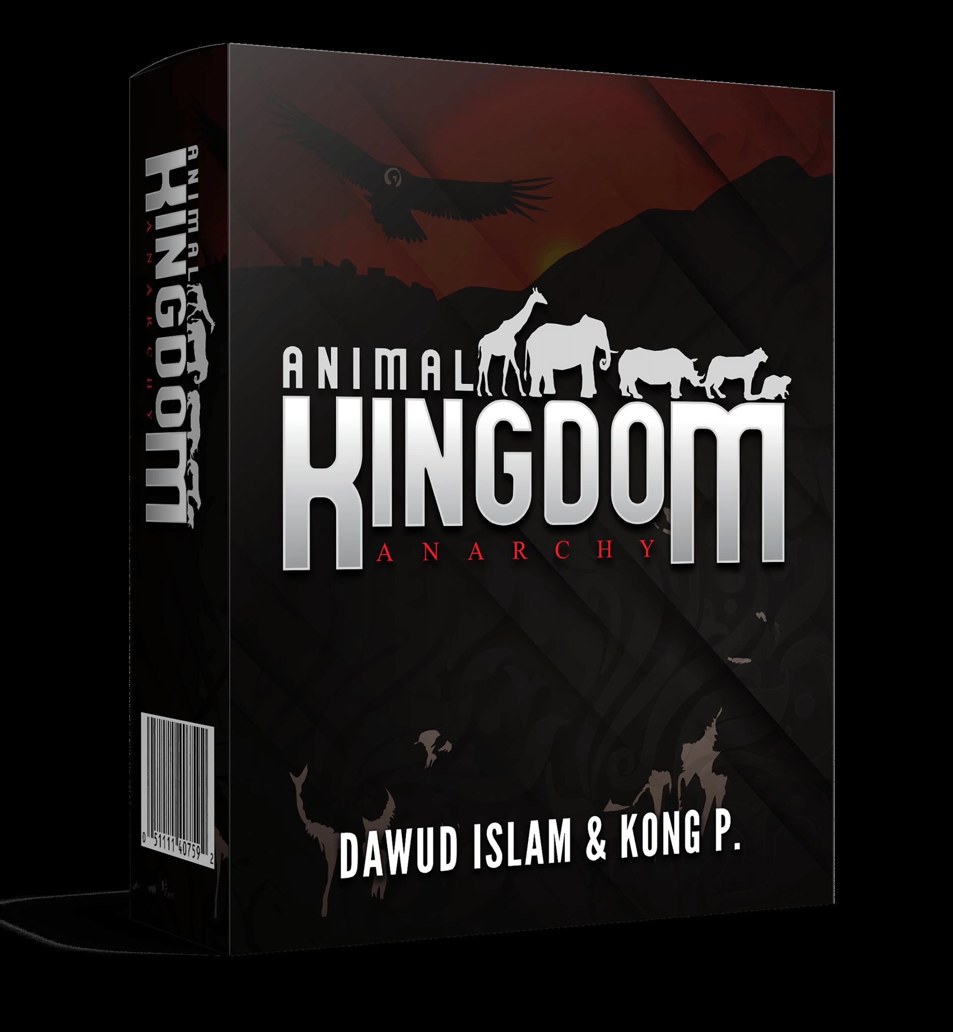 Animal-Kingdom-Anarchy-Review
