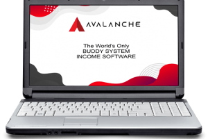 Avalanche Review – You'll Be Flooded With Sweet Commissions Using This Human-Powered System!