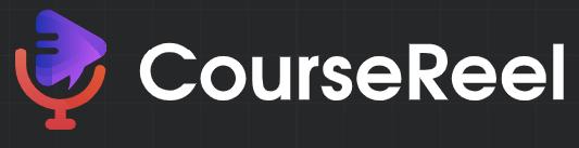 CourseReel-Logo