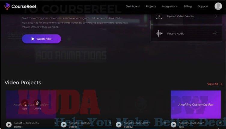 CourseReel-demo-7