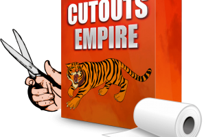 Cutouts Empire Review – The Cutouts Stand Business Is Exploding!