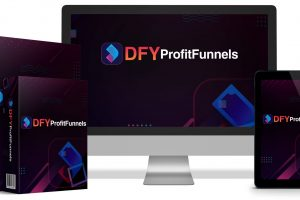 DFY Profit Funnels Review – Bank Easy Affiliate Commissions With This 3-In-1 Software
