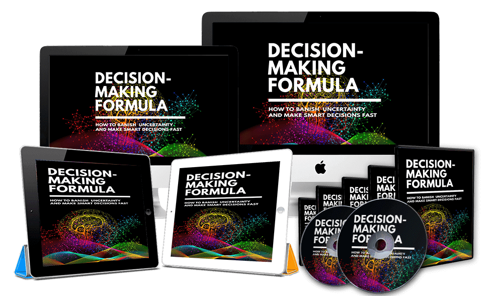 Decision-Making-Formula-PLR-Review