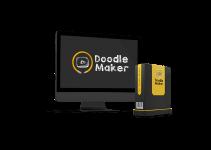 DoodleMaker Review – Artificial Intelligence Doodle Video Maker App