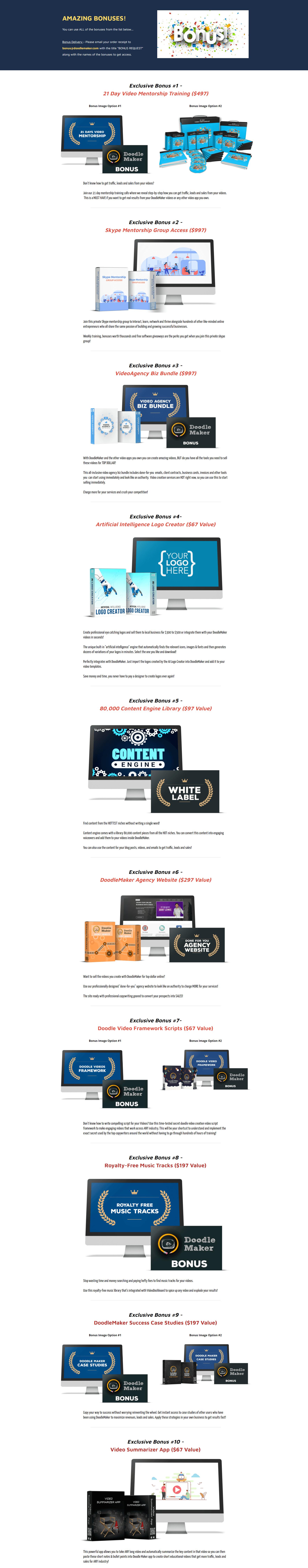 DoodleMaker-Review-Bonuses