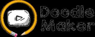 DoodleMaker-Review-Logo