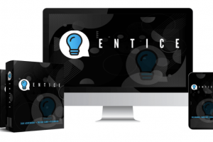 Entice Software Review – The Power Of Leads And Sales