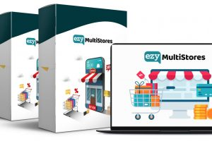 """Ezy MultiStores Review – Create Profit-Generating """"Authority eCommerce Affiliate Stores"""" Within A Very Short Time"""