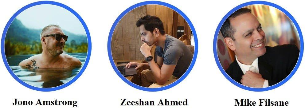 Jono-Amstrong-Mike-Filsane-Zeeshan-Ahmed