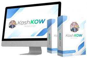 KashKow Review – Wonder What The Internet Millionaires Do To Succeed?