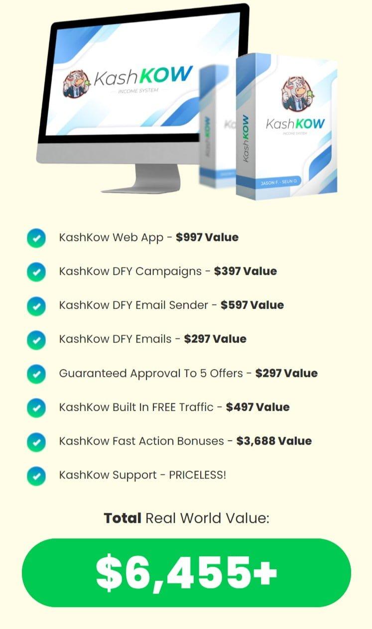 KashKow-price
