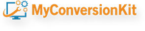 MyConversionKit