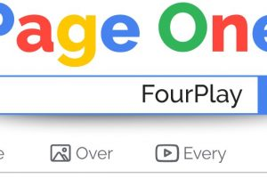 Page One Four Play Review – Dominating Page One, In Four Separate Areas, Over And Over Again Without Any Website, SEO, Or Tech Skills