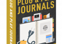 Plug and Play Journals Review | Publish & Profit With Little To No Writing Needed
