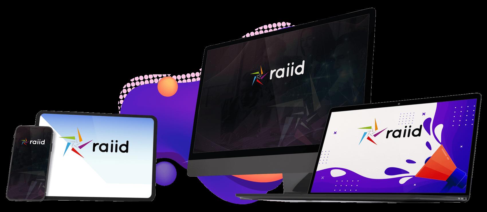 Raiid-Review