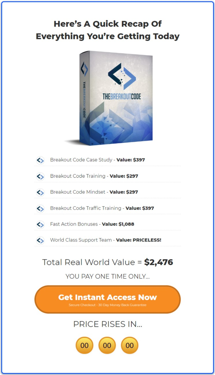 The-Breakout-Code-price