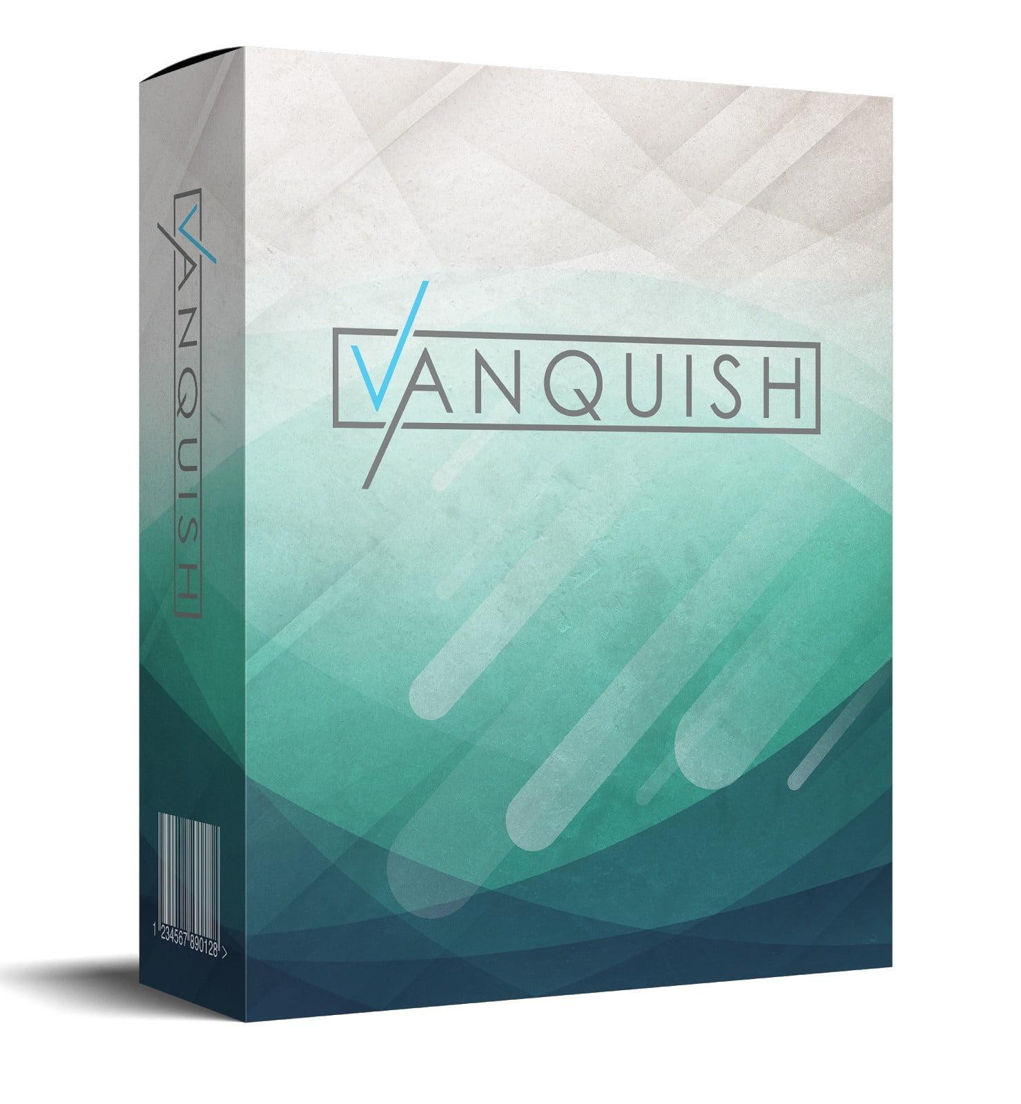 Vanquish-review
