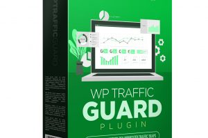 WP Traffic Guard Review – Forget The Annoying Feeling About 404 Error Pages