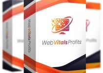 Web Vitals Profits Review & Bonus