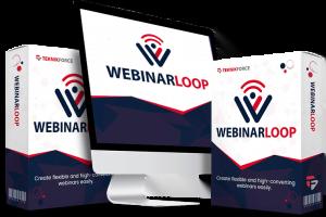 Webinarloop Review – Powerful New Platform For Live & Automated Webinars