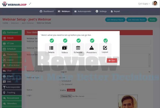 Webinarloop-Step-4